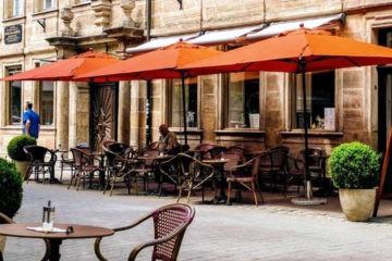 Bild von Café Bel Ami
