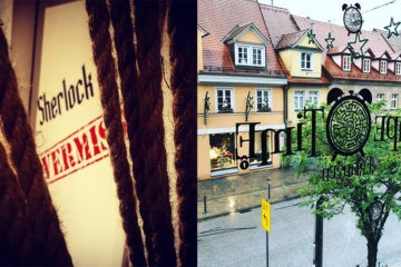 Bild von Escape Time Erlangen