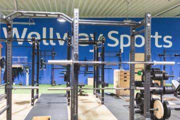 Bild von Wellway Sports