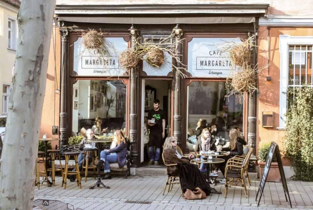 Café Margareta