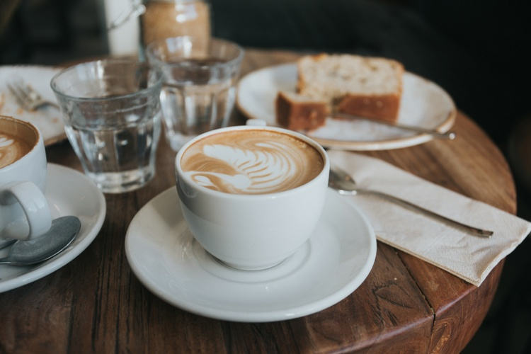 Cafes Teil 2 - Artikel
