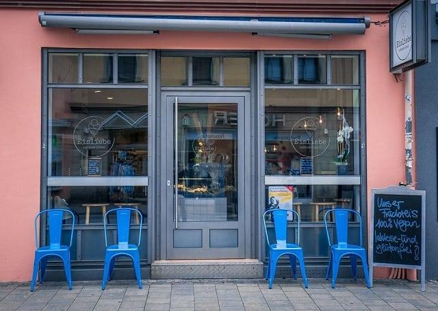 Eisliebe Erlangen