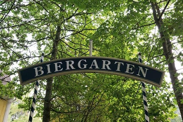 Die 5 schönsten Biergärten in Erlangen