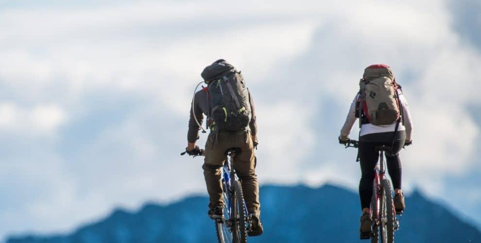 Fahrradfahren in Erlangen und Umland