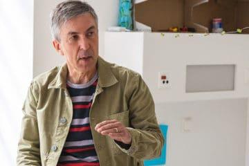 Gunther Moll - Chefarzt der Kinder- und Jugendpsychiatrie