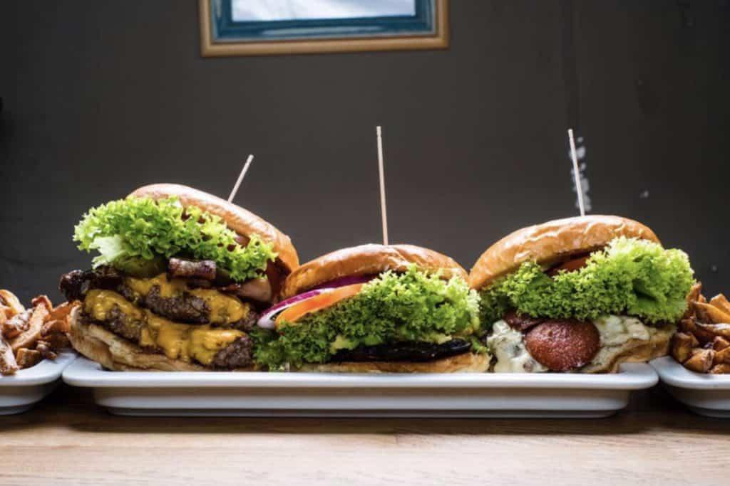 mam mam burger erlangen neue restaurants