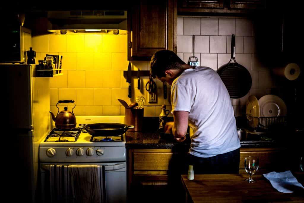 selbst kochen