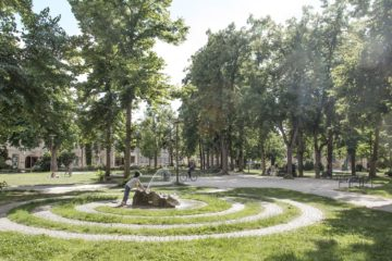 Bohlenplatz