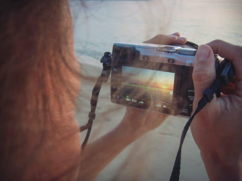 !_Fotografieren