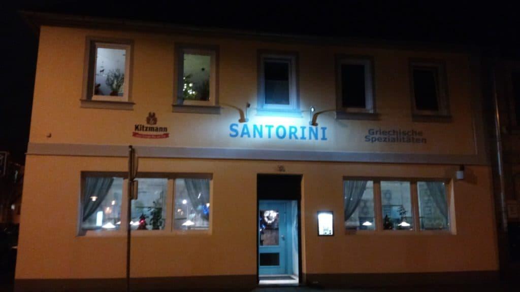 santorini-erlangen
