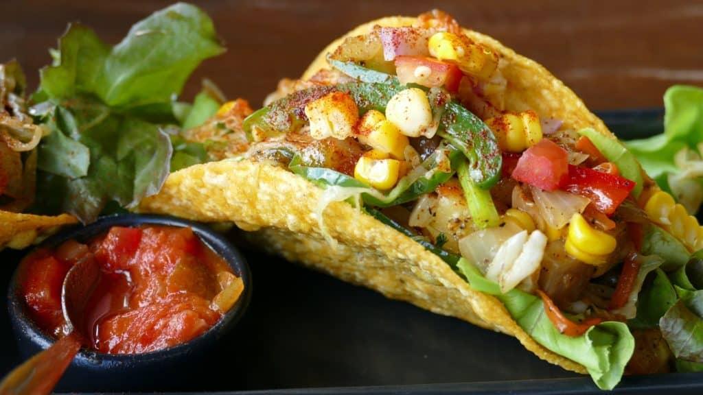 tacos-mexikanisches-essen
